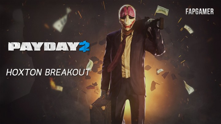 payday 2 hoxton